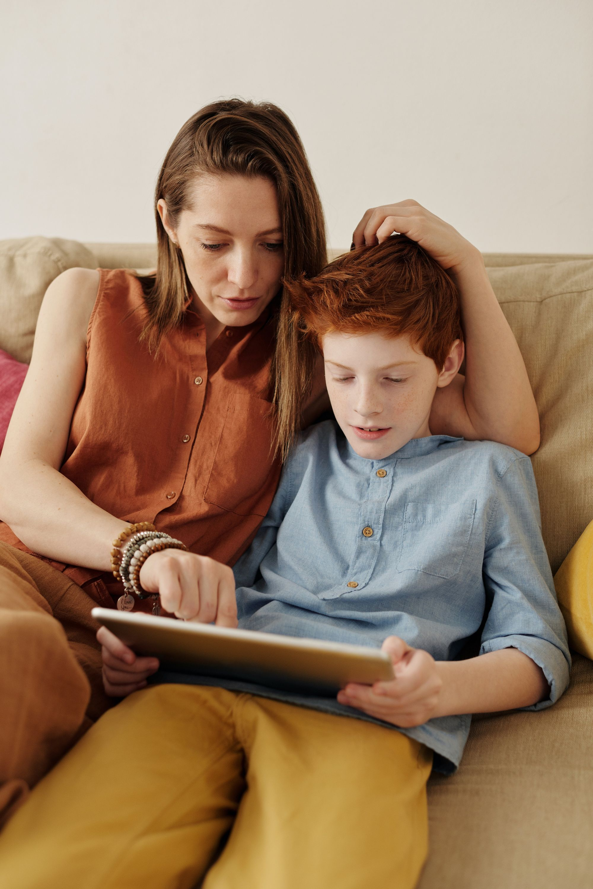 What is the role played by parents in remote education?