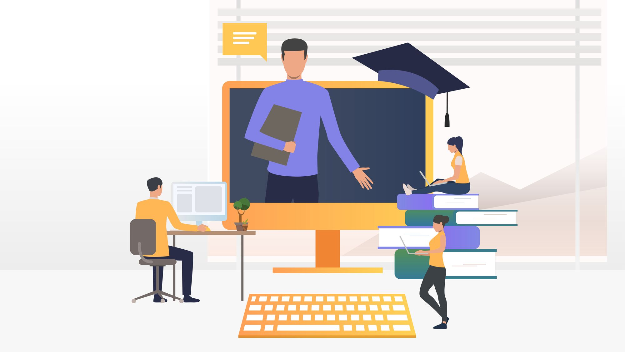 How can teachers prepare ahead for another year of online education?