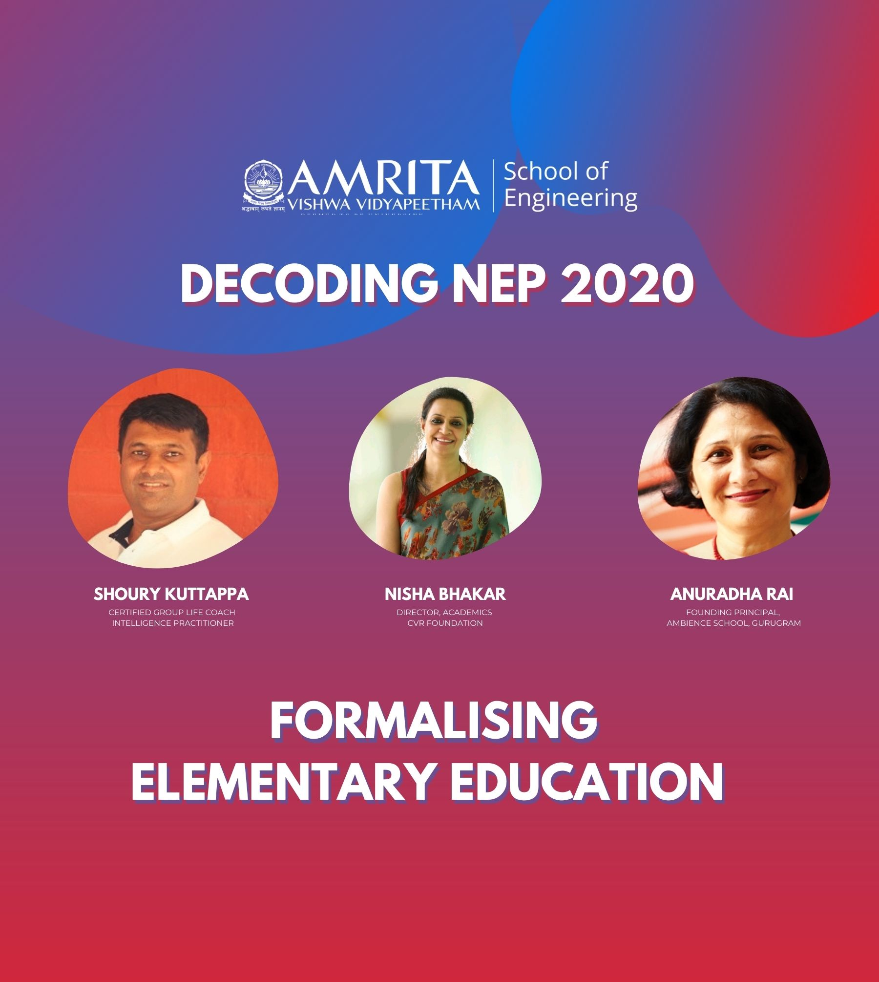 How can ECCE be successfully implemented under NEP 2020?