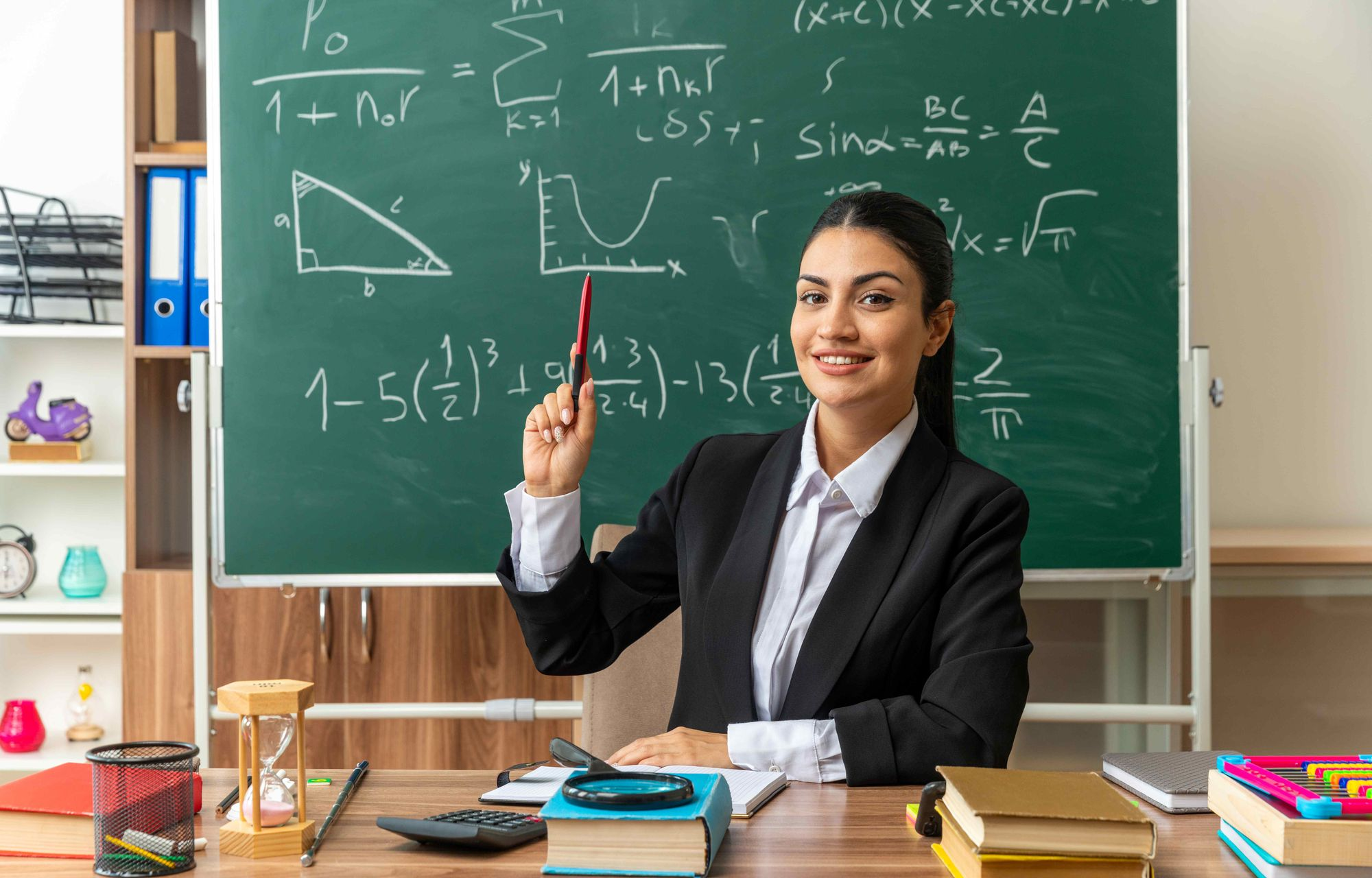 Teachers in India are optimistic about their future careers following the pandemic